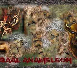 BAAL ANAMELECH 2016