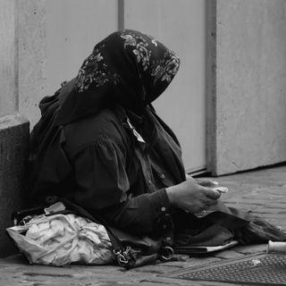 Andrea Iacomini - Nel 2017 oltre 5 milioni di poveri assoluti, record dal 2005