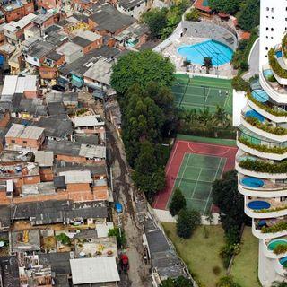 Colpe del capitale: Concentrazione della ricchezza e aumento della povertà