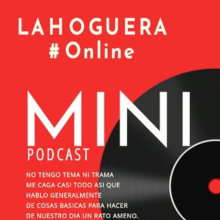MINI PODCAST V.1 - PH