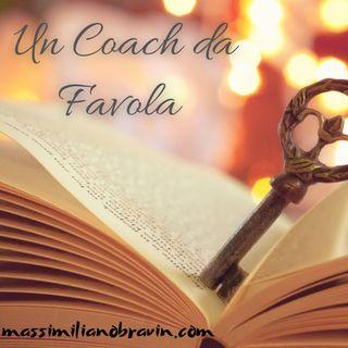 Un Coach da Favola #5. Il cammello visto per la prima volta