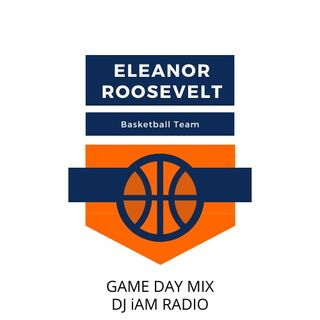 Eleanor Roosevelt Raiders Basketball GameDay Mix (Clean)