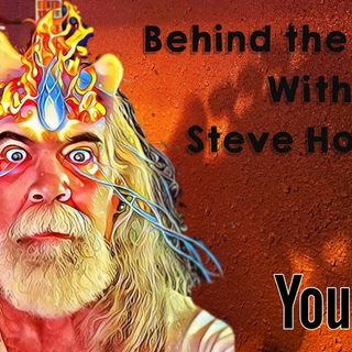 Behind The Music With Singer/Songwriter Steve Hodak: an interview on the Hangin With Web Show