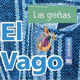 El Vago #24 - Las greñas