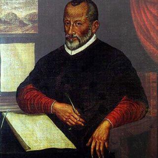 Palestrina, el salvador de la música