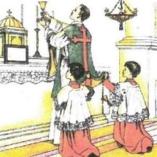 Ogni Santa Messa ha un valore infinito