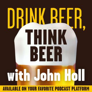 Ep. 22 - Jason Perkins of Allagash Brewing Company
