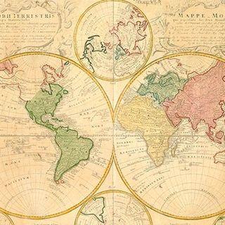 Gunnar Olsson och det kartografiska tänkandet