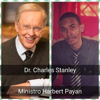 Dr Charles Stanley & Ministro Harbert Payan. La Oración Que Mueve A Dios