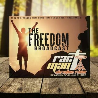 The Freedom Show EP2021-110 [Rejoicing 2 Hour Show] #Dance #Rejoice #GiveupaShout #Freedom #Fundraiser