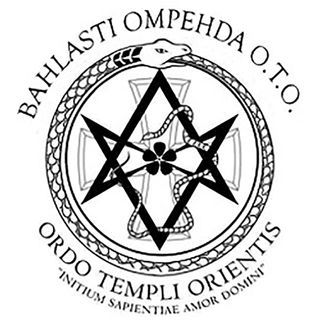 OTO Second degree(2°) Ritual and Initiation!