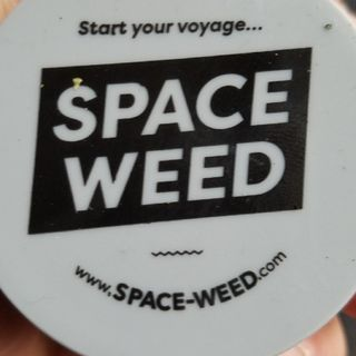 Episode 83 - Space Weed