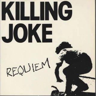 Killing Joke - Requiem