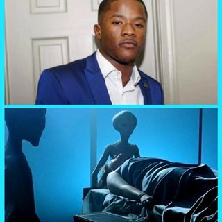ALIEN / EXTRATERRESTRIAL ENVASION & ABDUCTIONS:  JELANI DAY'S MISSING ORGANS!