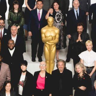 L'annosa questione dei premi cinematografici