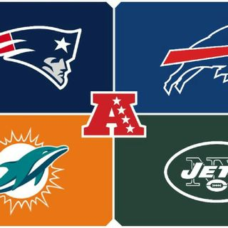 Are you ready for some FOOTBALL/AFC East