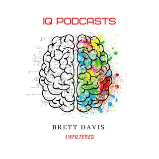 IQ Podcasts: Unfiltered Episode 1