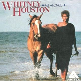 Whitney Houston - Saving All My Love - 6:30:20, 4.57 PM