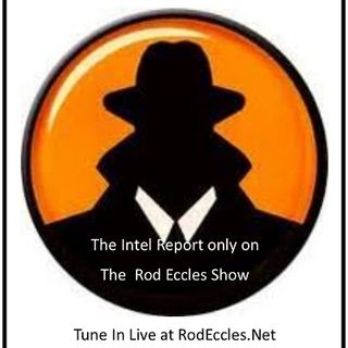 The Rod Eccles Show 7 18 18