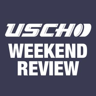USCHO Weekend Review