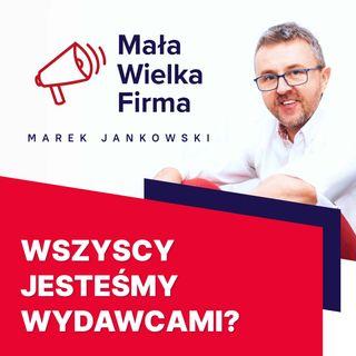 200: Marka jako wydawca – Paweł Tkaczyk
