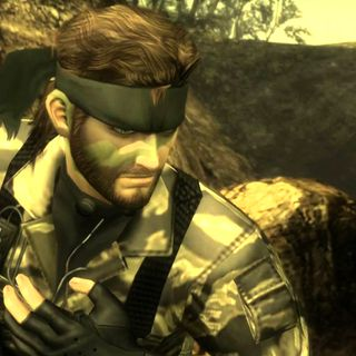 Backlog Busting Project #14:  Metal Gear Solid 3: Snake Eater