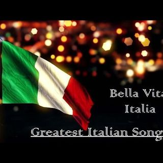 italy song