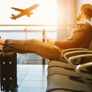 PRIXLINE ✅ ¿Pido ASILO en el Aeropuerto? ✈️