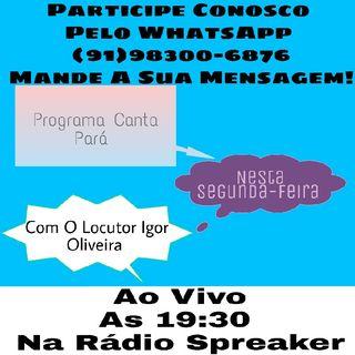Programa Canta Pará
