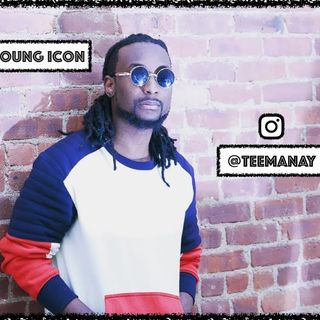 The Evening Experience 07/12/2018 (Interview with Young Icon )