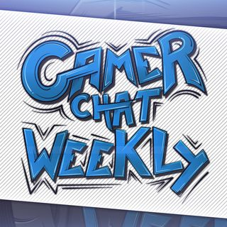Gamer Chat Weekly EP. 154 (MEGA PAX EDITION!!!!)
