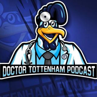 S4E19: Martin Lipton-White Hart Lane; The Spurs Glory Years