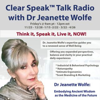 Clear Speak Talk Radio