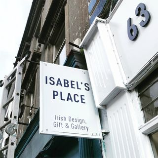 """""""Bold Moves"""" Ep 1 - Isabel Ronayne Healy talks about her shop Isabel's Place"""