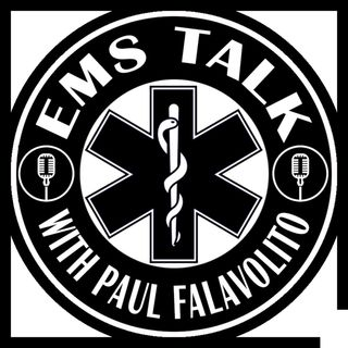 EMS Talk - Happy EMS Week, Pt 1 - Episode 21