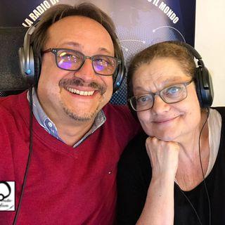308 - Dopocena con... Cristina Boraschi - 22.11.2018