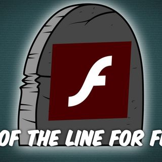 ATG 66: RIP Adobe Flash - Flash Player Reaches End-of-Life