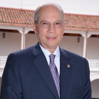 La salud de los colombianos, una prioridad para URosario