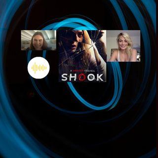 Byte Shook