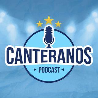 Canteranos Podcast: Los juveniles de Sporting Cristal en la Liga 1 y la bolsa de minutos
