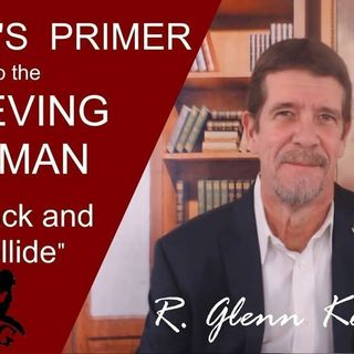 Ep.15 A Man's Primer to the Grieving Woman – When Jack and Jill Collide_BYOG Network
