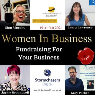 Fundraising For Your Business