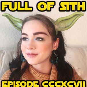 Episode CCCXCVII: Maker Talk with Tori Fox