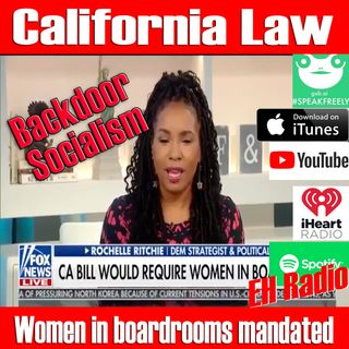Morning moment Women in boardrooms mandated Sep 4 2018