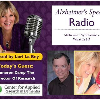 Alzheimer Syndrome - What Is It?