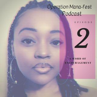 Operation Mana-Fest