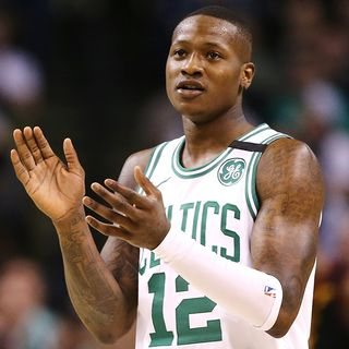 Terry Rozier Reflects on Breakout Season