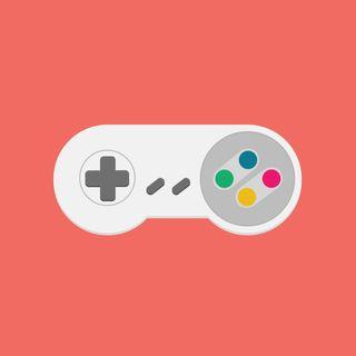 Los 90´s // Video Juegos