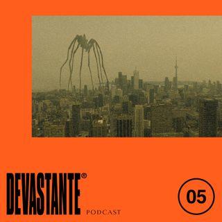 DEVASTANTE - PUNTATA 5