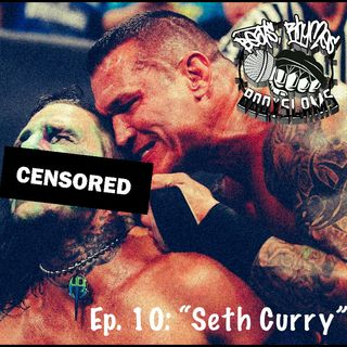 "Episode 10: ""Seth Curry"""